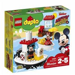 LEGO® DUPLO 10881 Mickys Boot