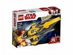 LEGO® Star Wars 75214 Anakin's Jedi Starfighter™