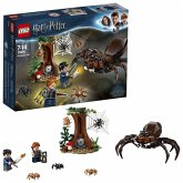 LEGO® Harry Potter 75950 Aragogs Versteck