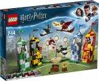 LEGO® Harry Potter 75956 Quidditch Turnier