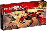 LEGO® Ninjago 70653 Mutter der Drachen