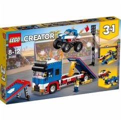 LEGO® Creator 31085 Stunt-Truck-Transporter