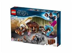 LEGO® Harry Potter 75952 Newts Koffer der magischen Kreaturen