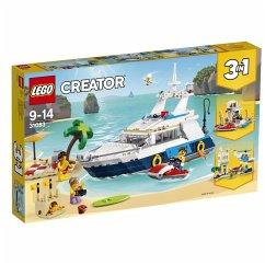 LEGO® Creator 31083 Yacht