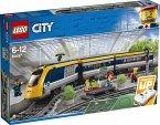 LEGO® City Eisenbahn 60197 Personenzug