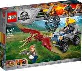LEGO® Jurassic World 75926 - Pteranodon-Jagd