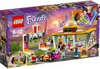 LEGO® Friends 41349 Burgerladen