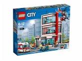 LEGO® City 60204 Krankenhaus
