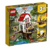 LEGO® Creator 31078 Baumhausschätze