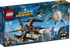 LEGO® DC Super Heroes 76111 - Batman, Brother Eye, Takedown, Bausatz