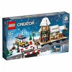 LEGO® Creator 10259 Winterlicher Bahnhof