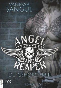 Angel & Reaper - Du gehörst mir - Sangue, Vanessa