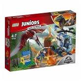 LEGO® juniors 10756 - Flucht vor dem Pteranodon (Jurassic World)