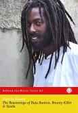 The Reasonings of Buju Banton, Bounty Killer & Sizzla (Behind The Music Tales, #8) (eBook, ePUB)