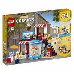 LEGO® Creator 31077 Modulares Zuckerhaus