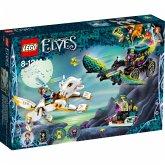 LEGO® Elves 41195 Finale Auseinandersetzung zwischen Emily und Noctura
