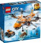 LEGO® City Arktis 60193 Arktis-Frachtflugzeug