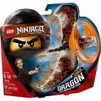 LEGO® Ninjago 70645 Drachenmeister Cole