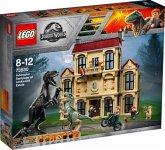 LEGO® Jurassic World 75930 - Indoraptor Verwüstung des Lockwood Anwesens