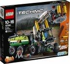 LEGO® Technic 42080 Harvester-Forstmaschine