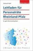 Leitfaden für Personalräte Rheinland-Pfalz