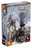 Pegasus 54591G - Great Western Trail, Rails To The North, History, Taktik, Strategiespiel