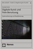 Digitale Kunst und freie Benutzung