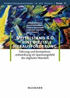 Mittelstand 4.0 - eine digitale Herausforderung
