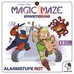 Magic Maze: Alarmstufe Rot (Spiel-Zubehör)
