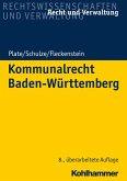 Kommunalrecht Baden-Württemberg (eBook, ePUB)