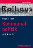 Kommunalpolitik (eBook, ePUB)