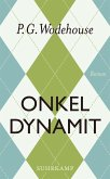 Onkel Dynamit (eBook, ePUB)