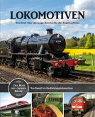 Lokomotiven Bildband