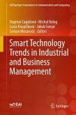 Smart Technology Trends in Industrial and Business Management