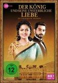 Der König und seine unsterbliche Liebe - Ek Tha Raja Ek Thi Rani, Box 1, Folge 1-20 (3 Discs)