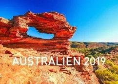 Australien Exklusivkalender 2019 (Limited Edition)