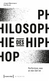 Philosophie des HipHop (eBook, PDF)
