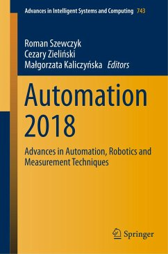 Automation 2018