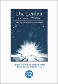 Die Leiden des jungen Werther – nach Johann Wolfgang von Goethe (eBook, ePUB)