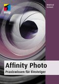 Affinity Photo (eBook, ePUB)
