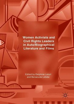 Women Activists and Civil Rights Leaders in Aut...
