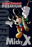 Micky X / Lustiges Taschenbuch Premium Bd.3 (eBook, ePUB)