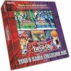 Yu-Gi-Oh!, Yugi & Kaiba Collectors Box deutsch (Sammelkartenspiel)