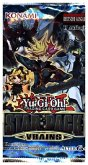 Yu-Gi-Oh!, Star Pack: VRAINS deutsch (Sammelkartenspiel)