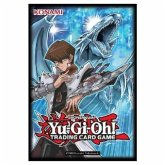 Yu-Gi-Oh!, Card Sleeves Kaiba (50) (Sammelkartenspiel)