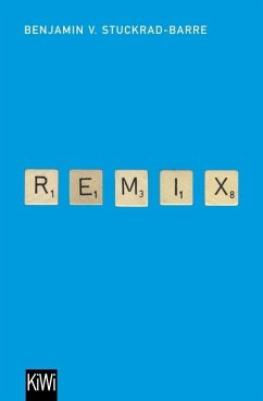 Remix (eBook, ePUB)