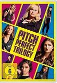 Pitch Perfect Trilogie DVD-Box