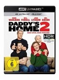 Daddy's Home 2 - Mehr Väter, mehr Probleme! (4K Ultra HD + Blu-ray)