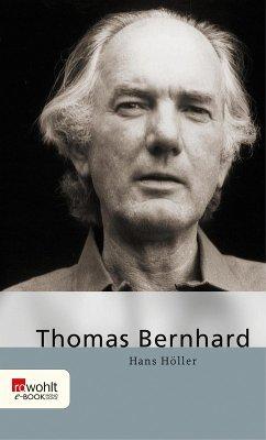 Thomas Bernhard (eBook, ePUB)