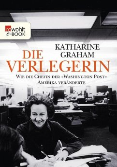 Die Verlegerin (eBook, ePUB) - Graham, Katharine